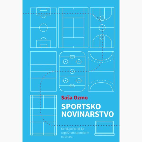 Saša Ozmo-Sportsko novinarstvo